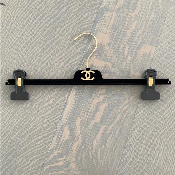 Chanel hanger